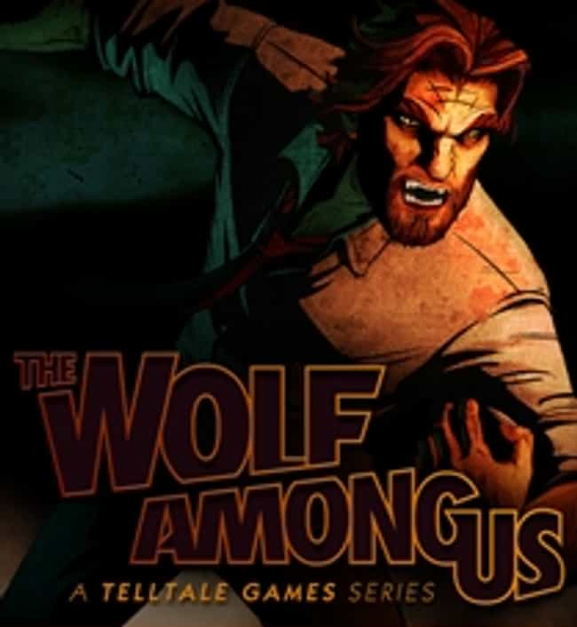 The Wolf Among Us is listed (or ranked) 2 on the list The Best Episodic Telltale Games