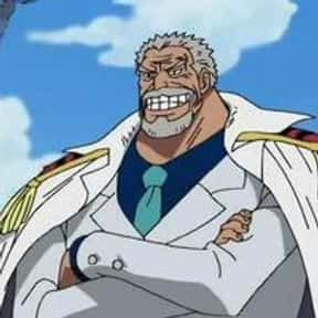 Monkey D. Garp is listed (or ranked) 9 on the list Every One Piece Character, Ranked Best to Worst