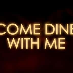 Come Dine With Me is listed (or ranked) 22 on the list The Best Channel 4 TV Shows