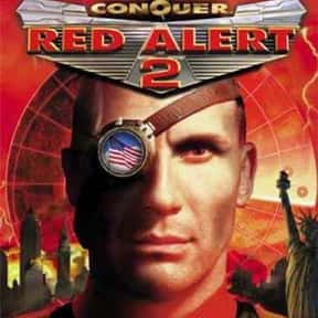 Command & Conquer: Red Alert 2 is listed (or ranked) 4 on the list The Best Real-Time Strategy Games of All Time