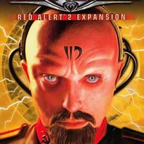 Command & Conquer: Yuri's Reve is listed (or ranked) 10 on the list The Best Real-Time Strategy Games of All Time