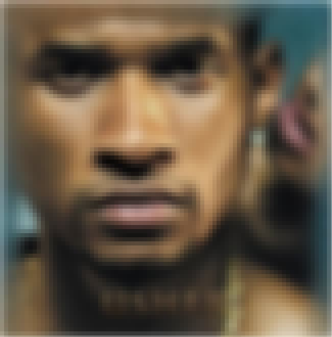 Confessions is listed (or ranked) 1 on the list The Best Usher Albums of All Time