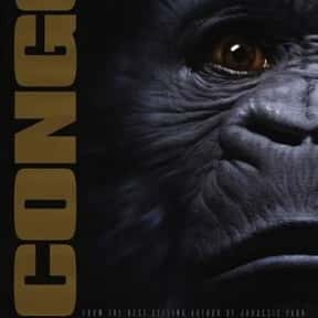 Congo is listed (or ranked) 15 on the list The Best Adventure Movies That Take Place in the Jungle