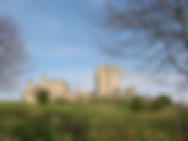 Conisbrough Castle is listed (or ranked) 3 on the list List of Famous Doncaster Buildings & Structures