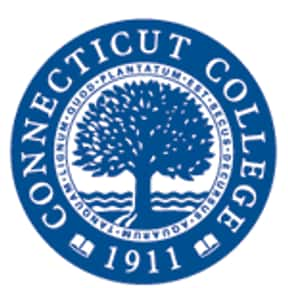 Connecticut College is listed (or ranked) 25 on the list Colleges With Best On-Campus Housing