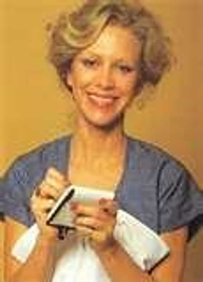 Connie Booth is listed (or ranked) 4 on the list Fawlty Towers Cast List