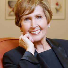 Connie Morella is listed (or ranked) 16 on the list Famous American University Alumni
