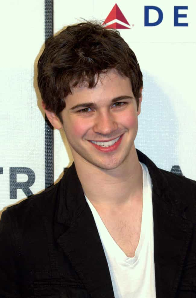 Connor Paolo is listed (or ranked) 4 on the list Valley Girls Cast List