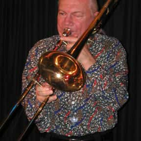Conny Bauer is listed (or ranked) 22 on the list Famous Jazz Trombonists