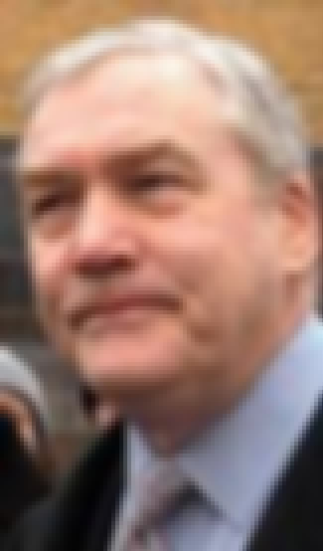 Conrad Black is listed (or ranked) 3 on the list Famous Trinity College School Alumni