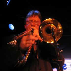 Conrad Herwig is listed (or ranked) 21 on the list The Greatest Jazz Trombonists of All Time