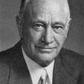 Conrad Hilton is listed (or ranked) 11 on the list Famous People Named Conrad
