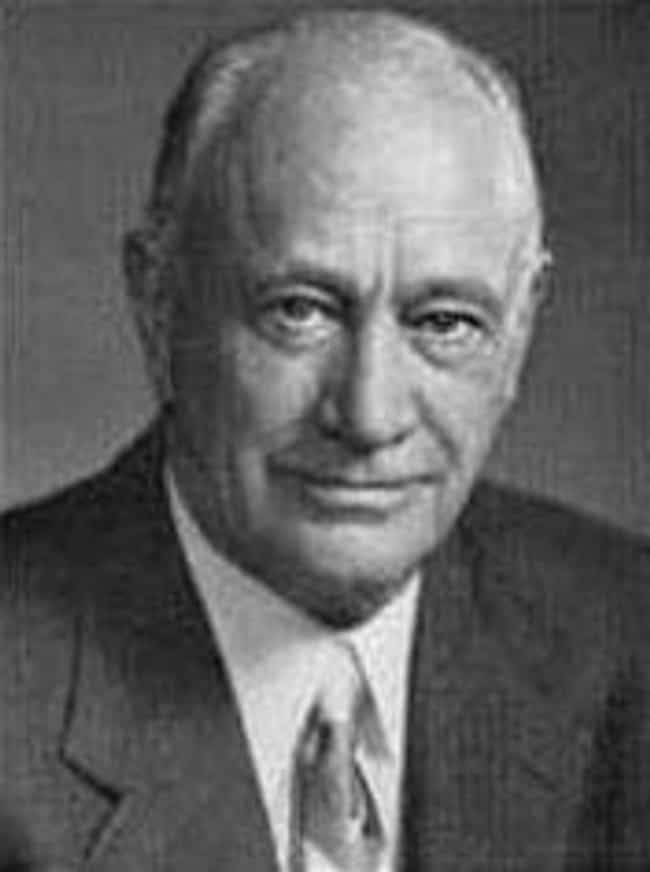 Conrad Hilton is listed (or ranked) 2 on the list List of Famous Hotel Managers