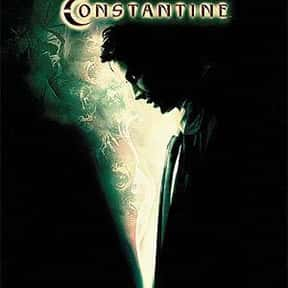 Constantine is listed (or ranked) 12 on the list The 100+ Best Action Movies for Horror Fans
