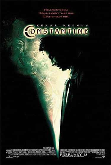 Constantine is listed (or ranked) 2 on the list What To Watch If You Love 'Grimm'