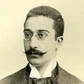 Constantine P. Cavafy is listed (or ranked) 15 on the list The Greatest Poets of All Time