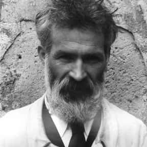 Constantin Brâncuși is listed (or ranked) 6 on the list Famous Artists from Romania