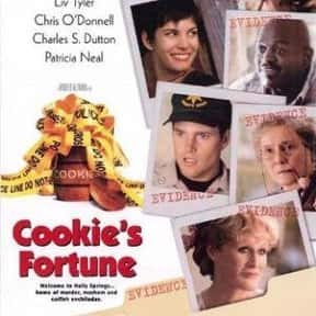 Cookie's Fortune is listed (or ranked) 23 on the list The Best Liv Tyler Movies