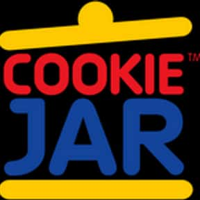 Cookie Jar Group is listed (or ranked) 12 on the list List of Animation Companies