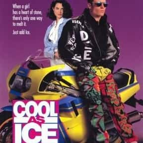 Cool as Ice is listed (or ranked) 6 on the list The Best '90s Hip Hop Movies