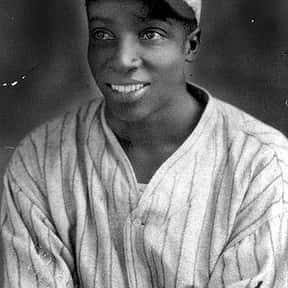 Cool Papa Bell is listed (or ranked) 13 on the list Fastest MLB Players of All Time