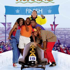 Cool Runnings is listed (or ranked) 19 on the list The Best Movies of 1993
