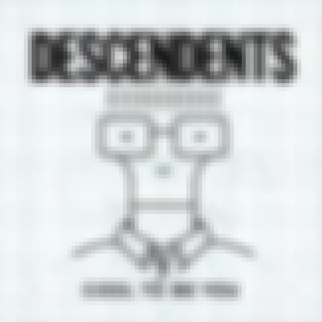 Cool to Be You is listed (or ranked) 4 on the list The Best Descendents Albums of All Time