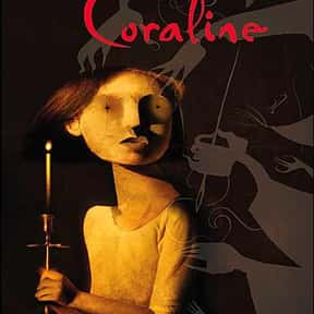 Coraline is listed (or ranked) 24 on the list The Best Young Adult Adventure Books