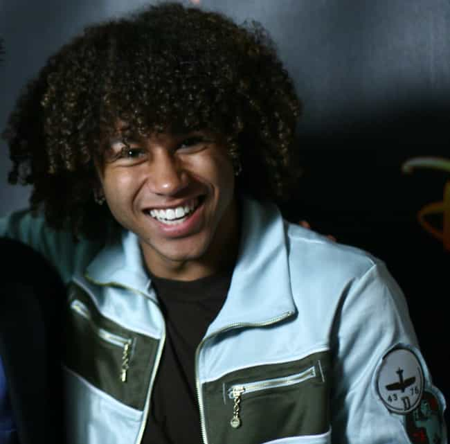 Corbin Bleu is listed (or ranked) 4 on the list Famous Los Angeles County High School For The Arts Alumni/Students
