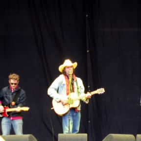 Corb Lund and the Hurtin' Albe is listed (or ranked) 1 on the list Alberta Country Bands List