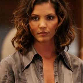Cordelia Chase is listed (or ranked) 17 on the list The Greatest Female TV Characters of All Time