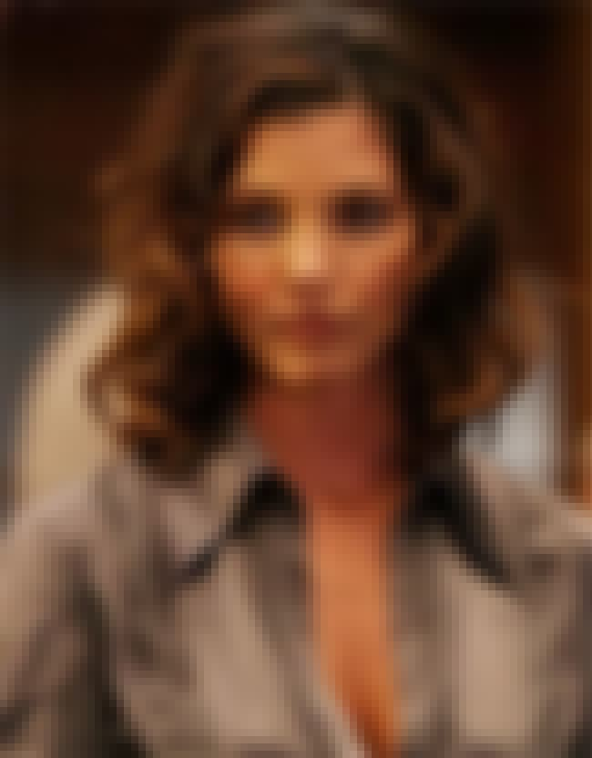 Cordelia Chase is listed (or ranked) 6 on the list TV Characters Working as Private Investigator(s)