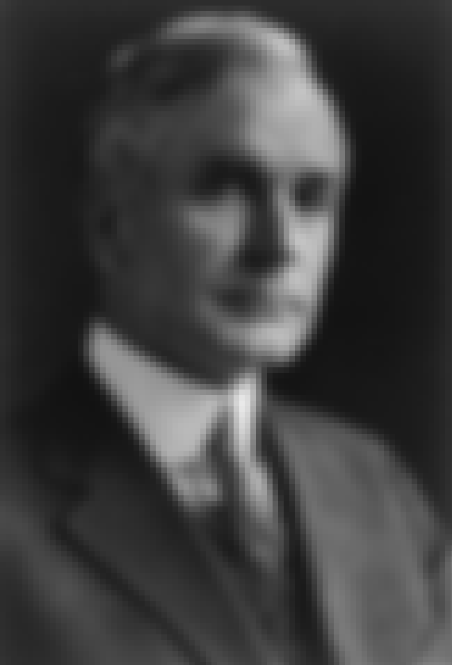 Cordell Hull is listed (or ranked) 1 on the list Famous Cumberland School Of Law Alumni