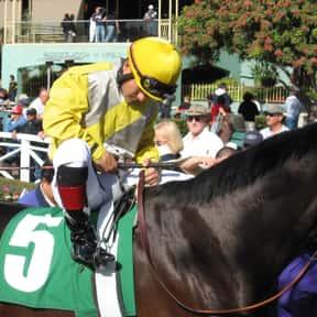 Corey Nakatani is listed (or ranked) 13 on the list List of Famous Jockeys