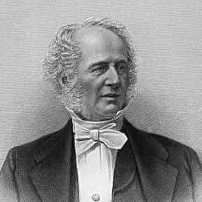 Cornelius Vanderbilt is listed (or ranked) 4 on the list Famous Scroll and Key Members