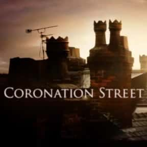 Coronation Street is listed (or ranked) 19 on the list The Best Daytime Drama TV Shows