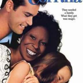 Corrina, Corrina is listed (or ranked) 6 on the list The Best Whoopi Goldberg Movies