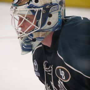 Cory Schneider is listed (or ranked) 9 on the list Who Was The Most Disappointing NHL Player In The 2016-2017 Season?