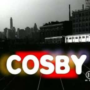 Cosby is listed (or ranked) 18 on the list The Greatest Black Sitcoms of the 1990s