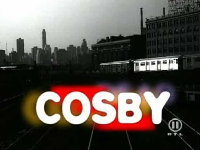 Cosby is listed (or ranked) 3 on the list The Best Bill Cosby Shows and TV Series