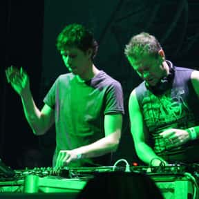 Cosmic Gate is listed (or ranked) 20 on the list List of Famous Bands from Germany