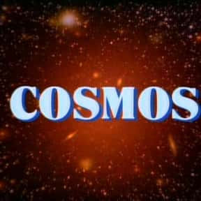Cosmos: A Personal Voyage is listed (or ranked) 12 on the list The Best Documentary Series & TV Shows