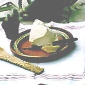 Cotija cheese is listed (or ranked) 24 on the list The Best Food Pairings For Chardonnay, Ranked