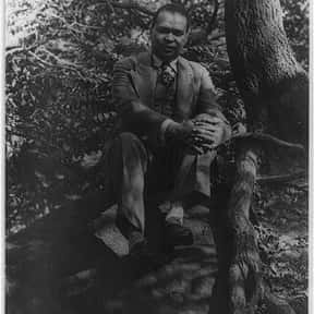 Countee Cullen is listed (or ranked) 8 on the list Famous DeWitt Clinton High School Alumni