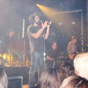 Counting Crows is listed (or ranked) 10 on the list List of Famous Bands from San Francisco