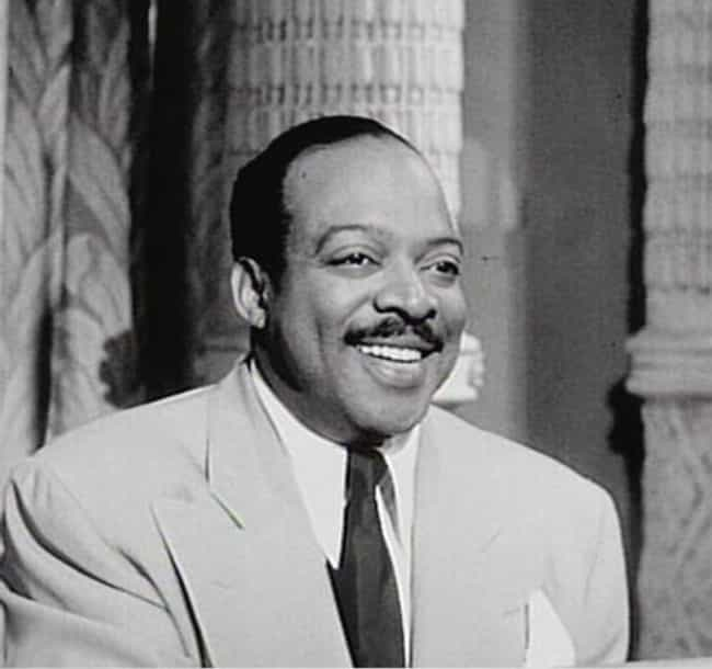 Count Basie is listed (or ranked) 2 on the list Famous Male Bandleaders