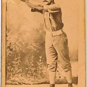 Count Campau is listed (or ranked) 7 on the list Longest Hitting Streaks in Baseball