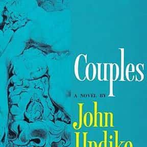 Couples is listed (or ranked) 13 on the list The Best Selling Novels of the 1960s