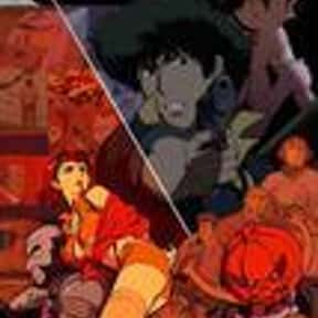 Cowboy Bebop: The Movie is listed (or ranked) 6 on the list The Greatest Animated Sci Fi Movies