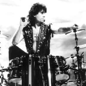 Cozy Powell is listed (or ranked) 8 on the list The Best Drummers Of All Time